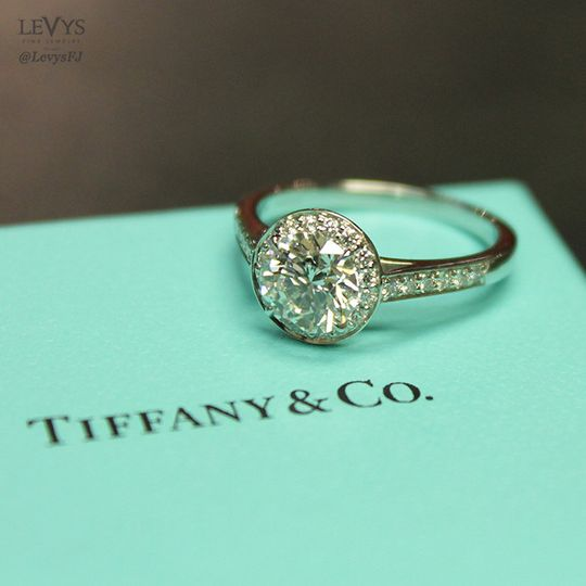 tiffany and co engagement ring 2