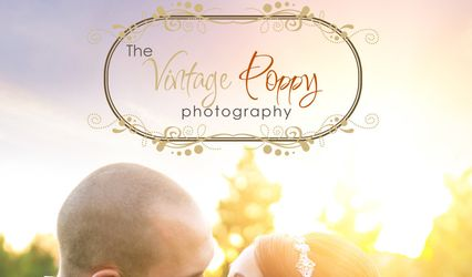 The Vintage Poppy {photography} 1