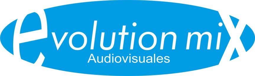 290b70bfa540a785 logo Evolution mix oficial