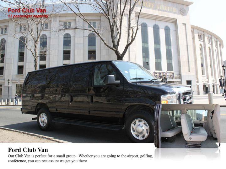 Tmx 1396283335190 Bermuda Limousine European Overviewpage1 Bronx wedding transportation