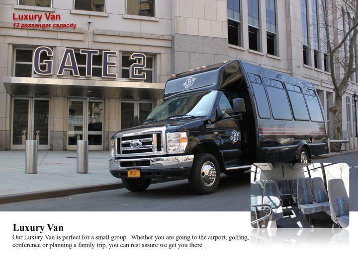 Tmx 1396283340750 Bermuda Limousine European Overviewpage1 Bronx wedding transportation