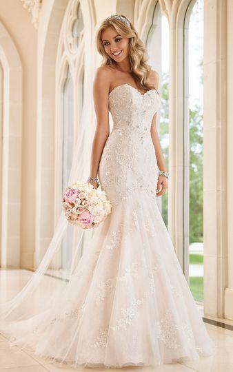 Bridal Gallery Dress Attire Sioux Falls Sd Weddingwire