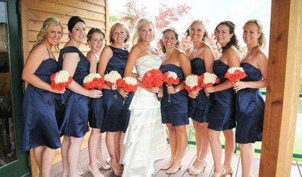 Sweet Bliss Wedding & Event Planning