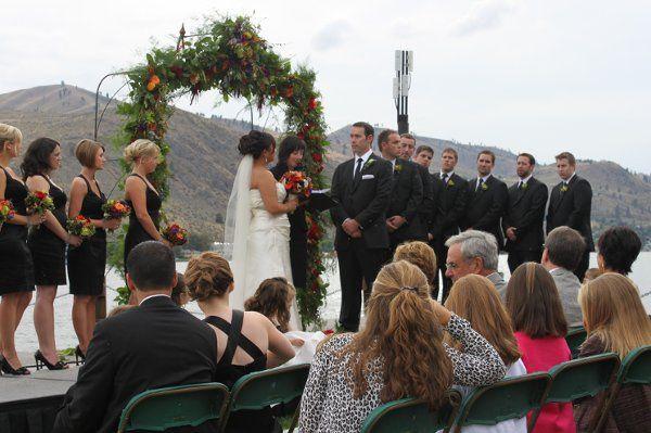 Tmx 1284940964217 IMG2185 Pateros wedding planner
