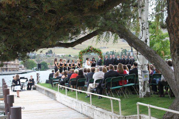 Tmx 1284940964373 IMG2184 Pateros wedding planner