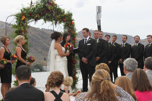 Tmx 1284940984357 IMG2187 Pateros wedding planner