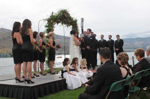 Tmx 1284941029670 IMG2193 Pateros wedding planner