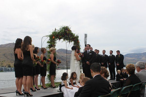Tmx 1284941035560 IMG2194 Pateros wedding planner