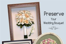 Floral Preservation by Jennifer Anne Designs