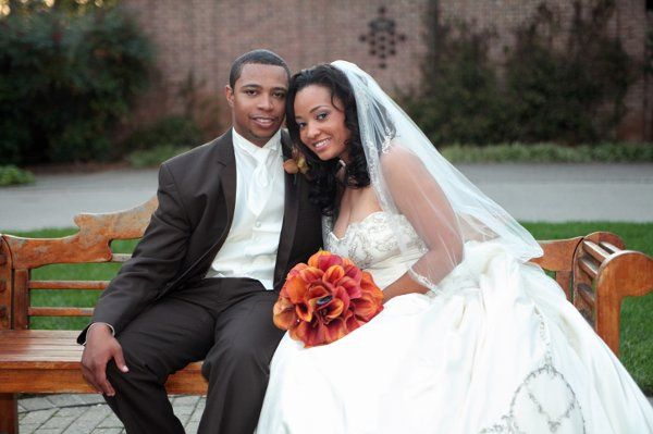 Mr. and Mrs. Collins