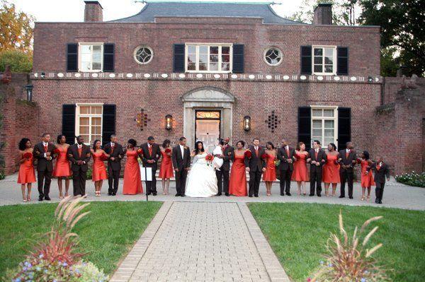 Affordable Splendor Wedding & Event Producers
