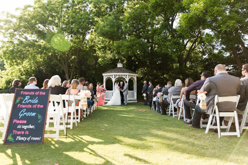 Farmhouse Venue Princeton Weddingwire
