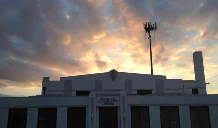 Fairview Community Center