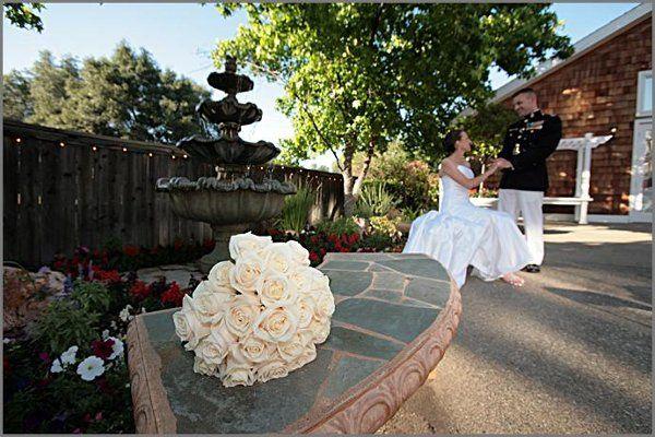 Danica & Gary Sturgis at the Lake Natoma Inn