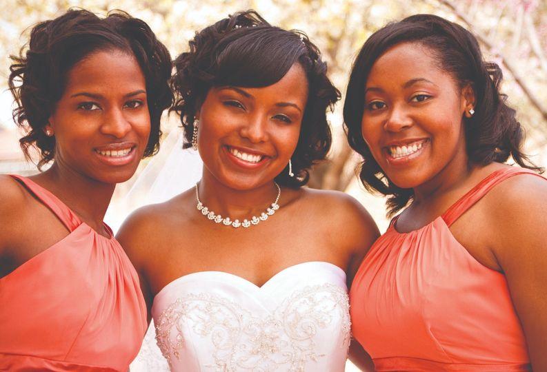 Wedding of your dreams