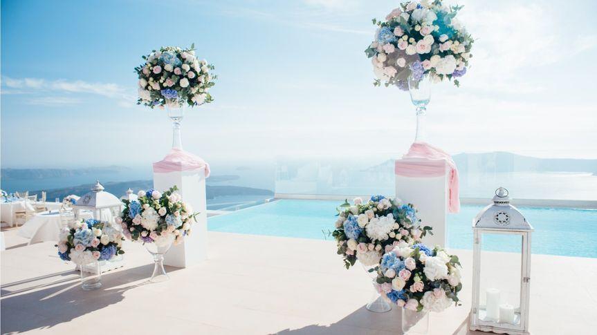 UNIQUE WEDDING CONCEPTS