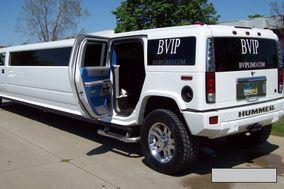 BVIP Limousine Service Ltd.