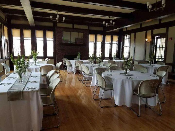 Tmx 1504208497279 Lodge Room Fort Atkinson, WI wedding venue