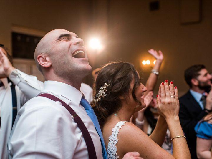 Tmx 1522011889 5bdc967d9f5efba4 1522011883 D9817a109618bb7d 1522011870619 8 Devin Ernie Weddin Caldwell, NJ wedding band