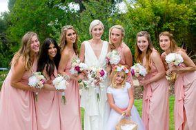 Ashley Gelfound Weddings & Events