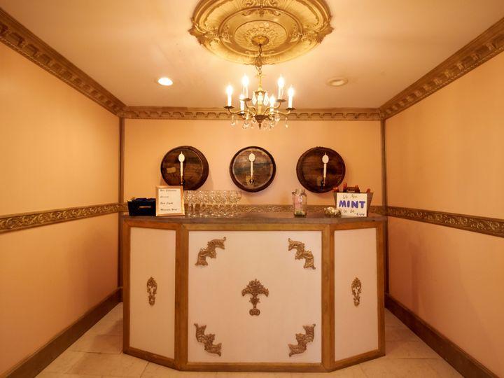 Tmx Bar Set Up 51 1018098 157819361544075 Walnut Cove, NC wedding venue