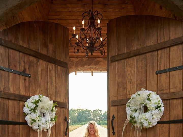 Tmx Bride Inside Caslte Doors 51 1018098 157819362151683 Walnut Cove, NC wedding venue