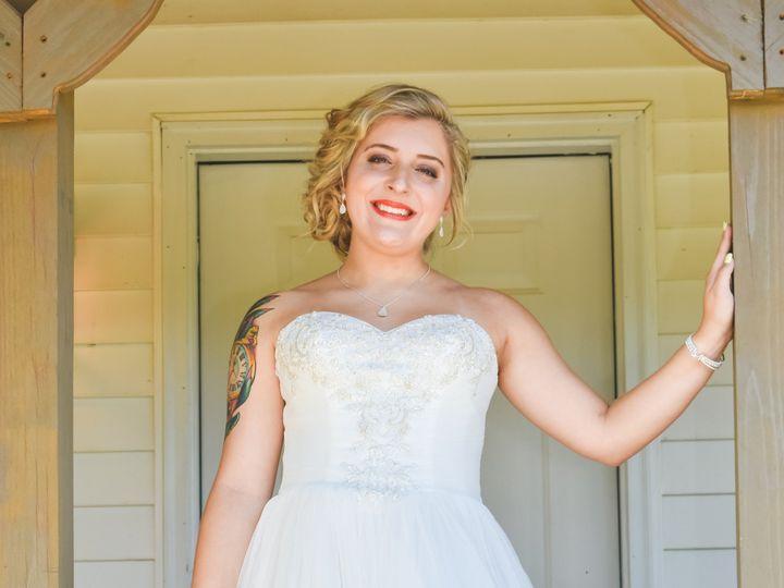 Tmx Bride On Bridal Porch 51 1018098 157819365469436 Walnut Cove, NC wedding venue