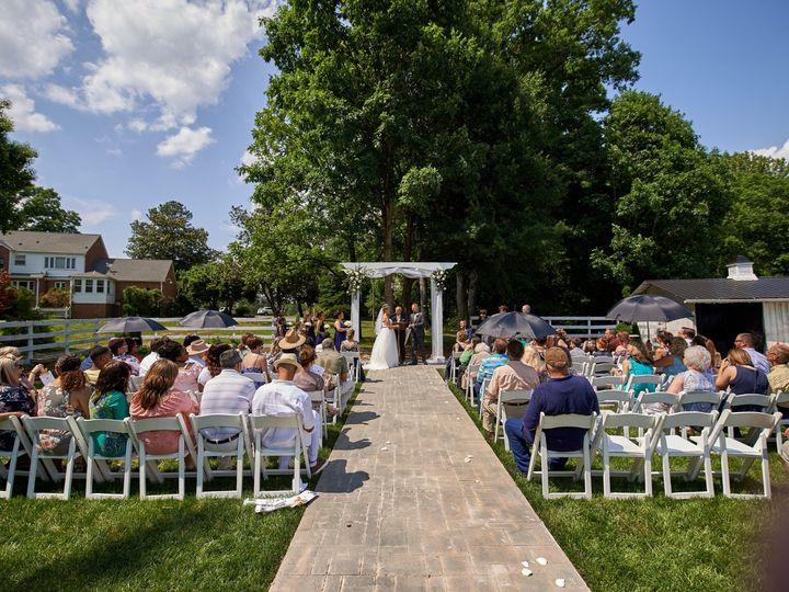 Tmx Ceremony Pergola In Garden 51 1018098 157819362673685 Walnut Cove, NC wedding venue