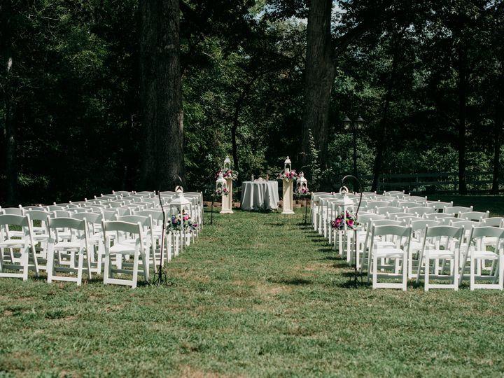 Tmx Oaks Ceremony 51 1018098 Walnut Cove, NC wedding venue