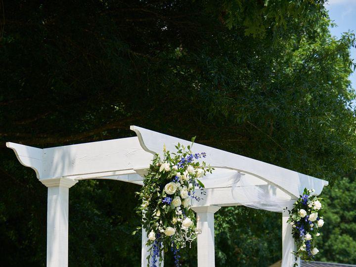 Tmx Pergola With Flowers 51 1018098 157819366426460 Walnut Cove, NC wedding venue