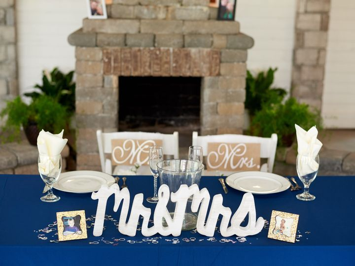 Tmx Sweetheart Table 6 51 1018098 157819365899572 Walnut Cove, NC wedding venue