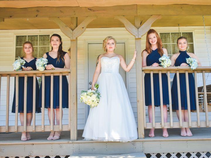 Tmx Weddng Party On Porch 51 1018098 157819365270252 Walnut Cove, NC wedding venue