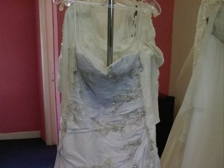 Tmx 1467052576352 Bridal1 Leesburg wedding dress