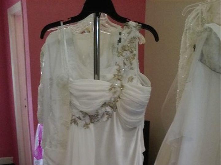 Tmx 1467052576354 Bridal2 Leesburg wedding dress