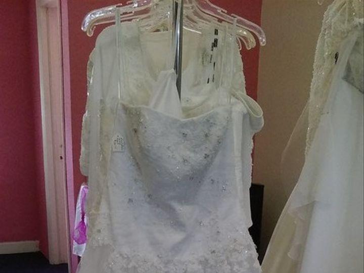 Tmx 1467052582797 Bridal3 Leesburg wedding dress