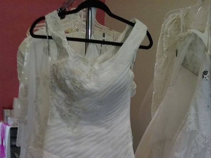 Tmx 1467052588755 Bridal4 Leesburg wedding dress