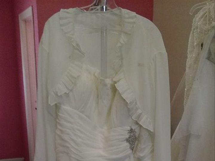 Tmx 1467052593648 Bridal5 Leesburg wedding dress