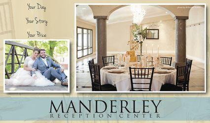 Manderley Reception Center 1