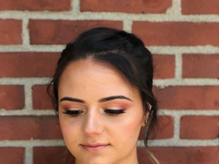 Tmx 1529646010 Dc9b53846662e421 1529646009 0a927bcc76ad391c 1529646007975 1 IMG 5369 New York, NY wedding beauty