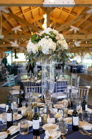 Wedding @ The Beaumont Inn
