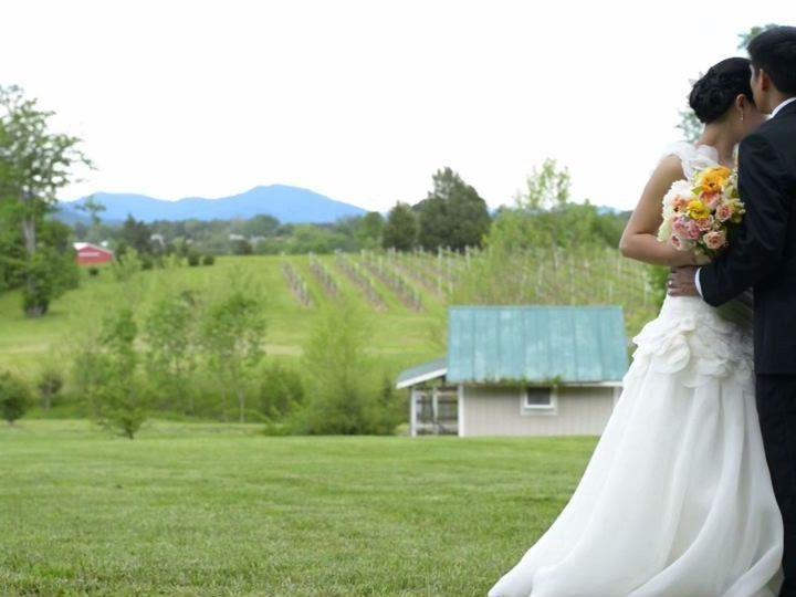 Tmx 1394141511047 Jenny Photo1  Charlottesville, Virginia wedding videography