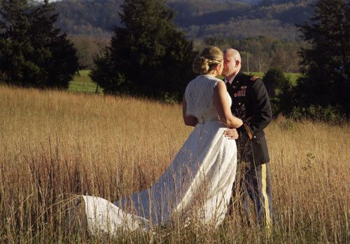 Tmx 1473354893905 Danielle Jason 500x349 Charlottesville, Virginia wedding videography