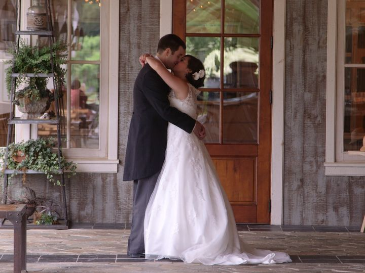 Tmx 1473354906775 Maria And Brian Hi Rez2 Charlottesville, Virginia wedding videography