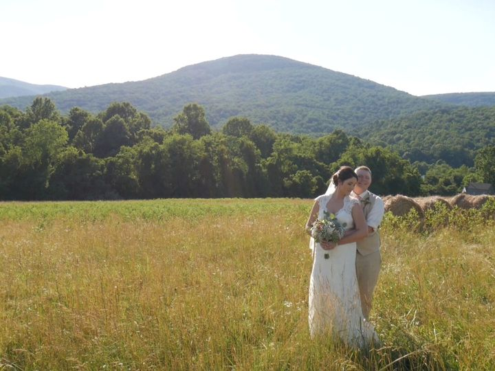 Tmx 1473354943016 Noelle And Colter Hi Rez Charlottesville, Virginia wedding videography