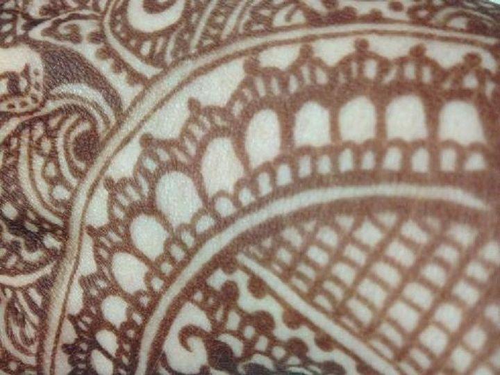 closeup henna2