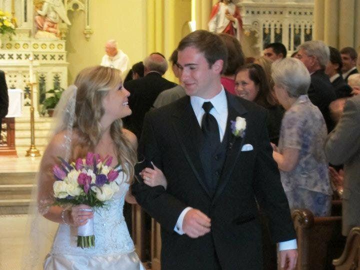 Tmx 1352402921780 5 Annapolis, Maryland wedding dress