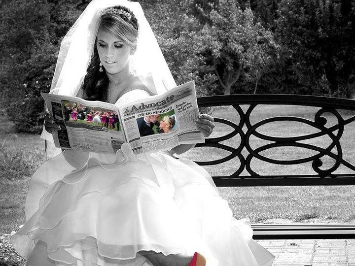 Tmx 1352402947861 22851410151637277227524162953909n Annapolis, Maryland wedding dress