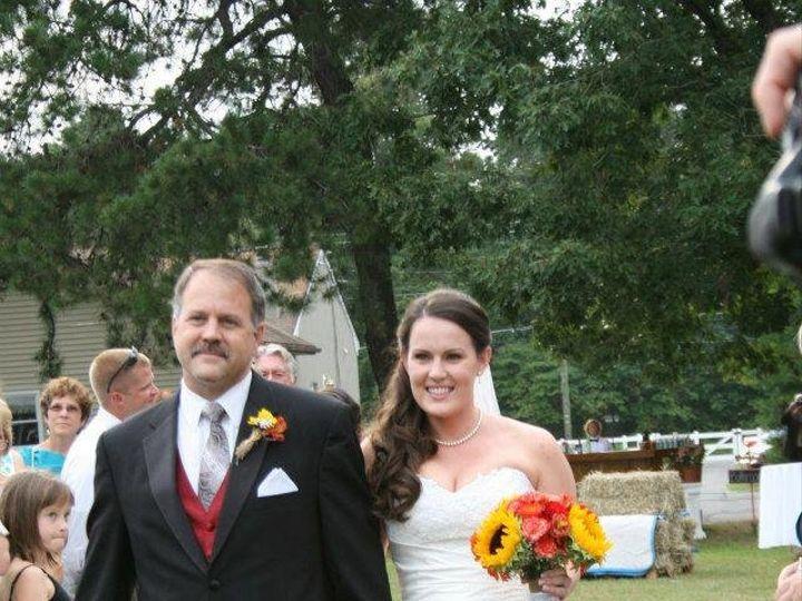 Tmx 1352402962244 3758323686679978028386453855n Annapolis, Maryland wedding dress
