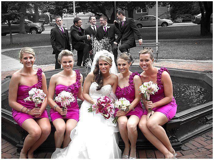 Tmx 1352402988275 561115101516431286775241049213063n Annapolis, Maryland wedding dress