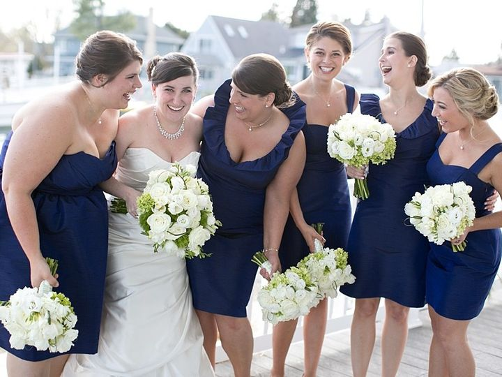 Tmx 1367250384631 Anchor Inn Maryland Wedding Chesapeake Bay Wedding Photographer0029 Annapolis, Maryland wedding dress
